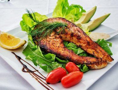 Comment cuire le poisson à la plancha?