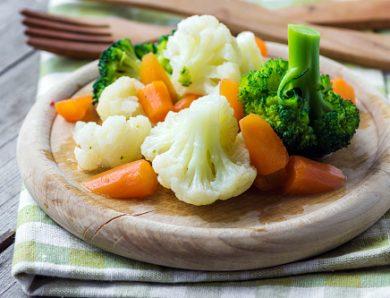 Cuisson à la vapeur pour une cuisine plus saine et pratique