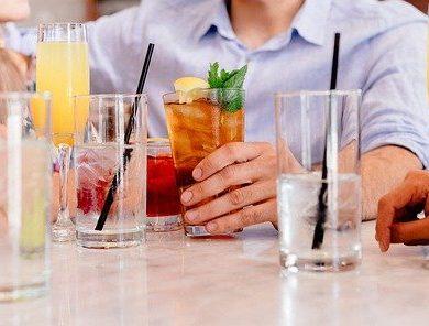 Toutes les recettes de boissons d'été en mode DIY